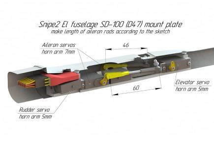 snipe2elfuselaged47sd100mountplate1